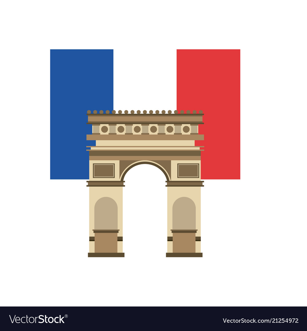 France flag classic culture