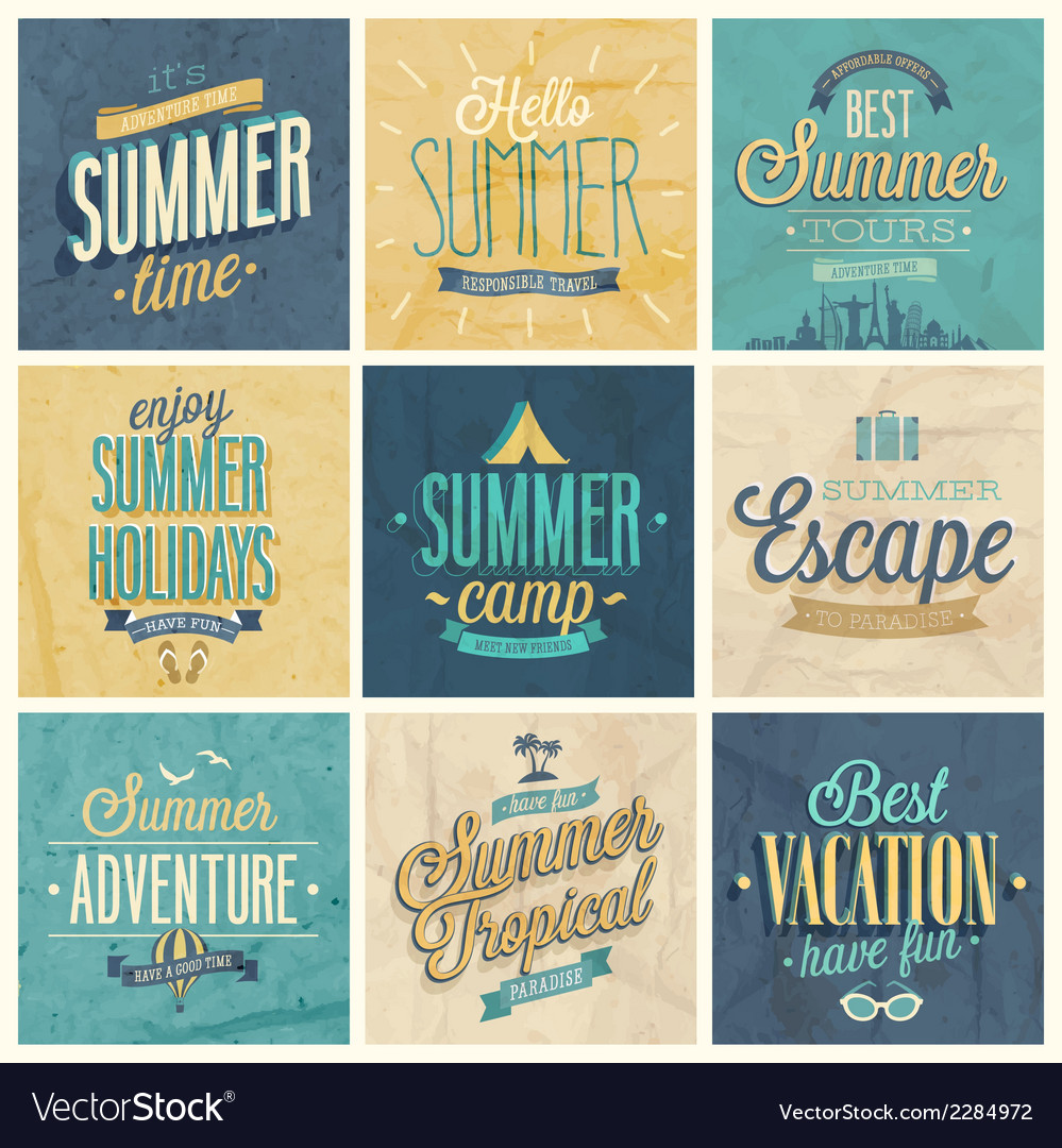 Summer set2
