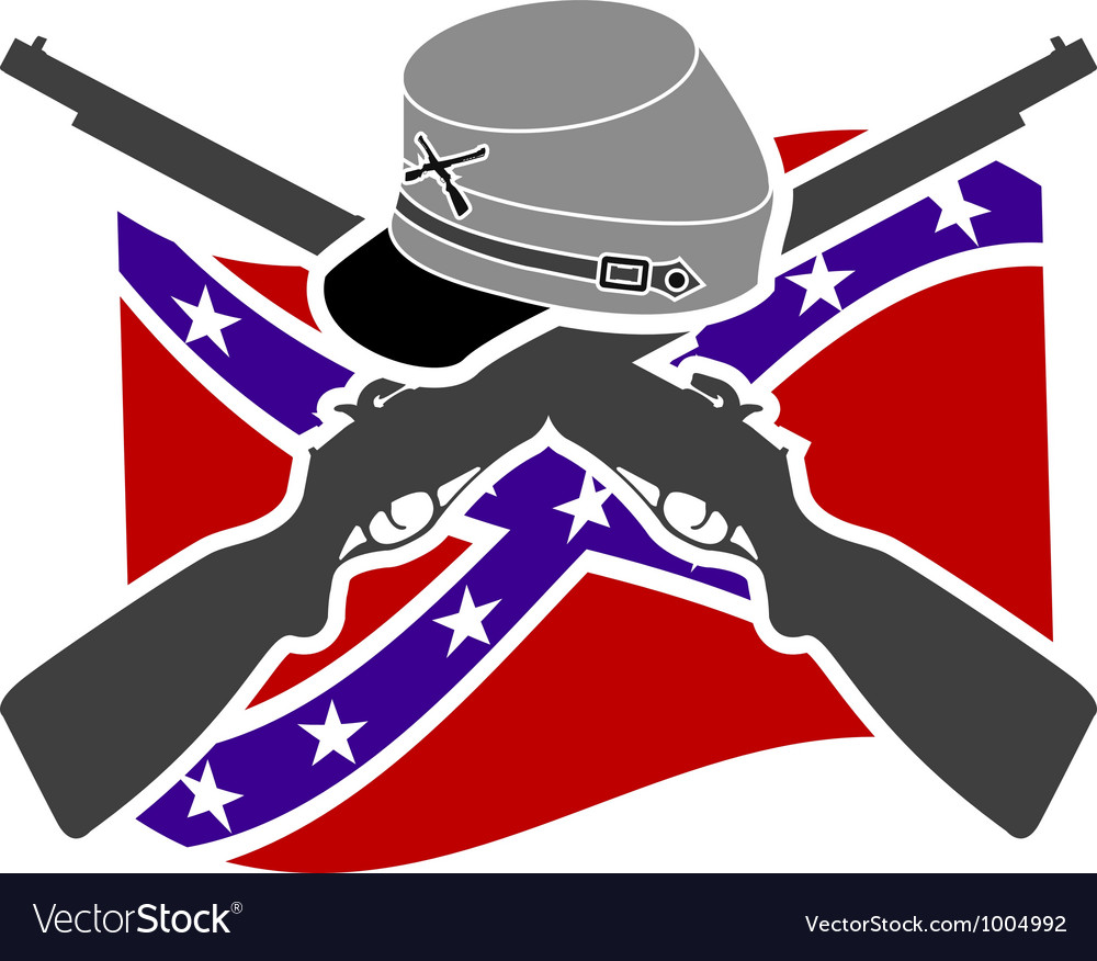 American Civil War Confederacy