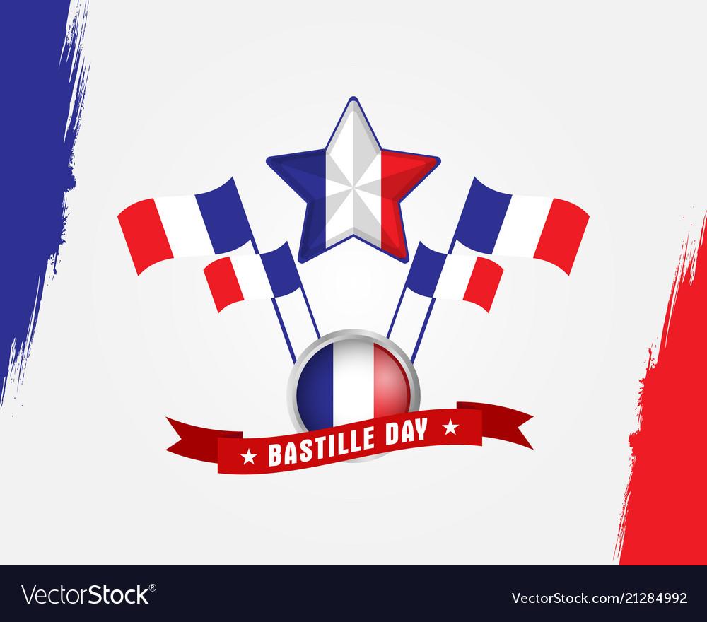 Bastille day 14th of july