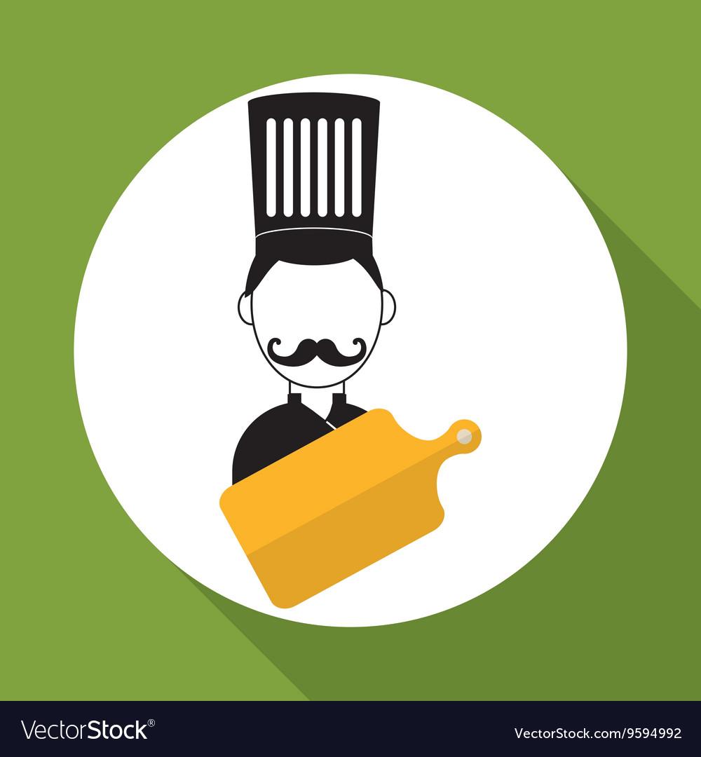 Chef Concept Art