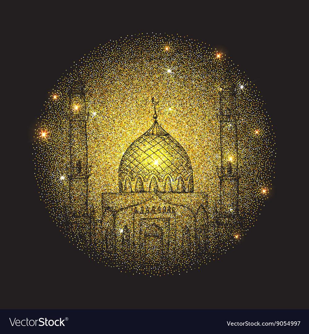 Islamic holiday Ramadan