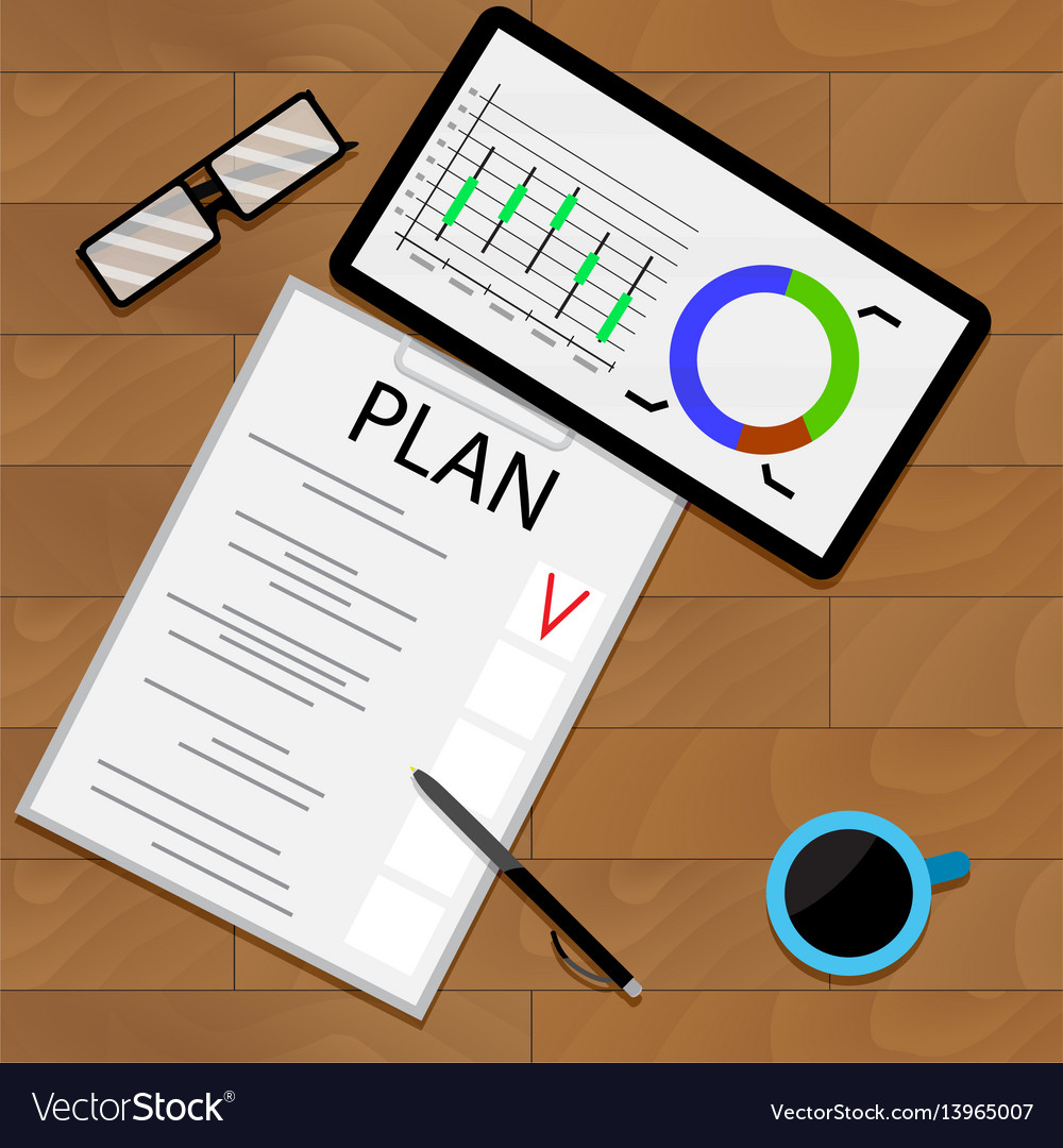 Planning statistical forecast