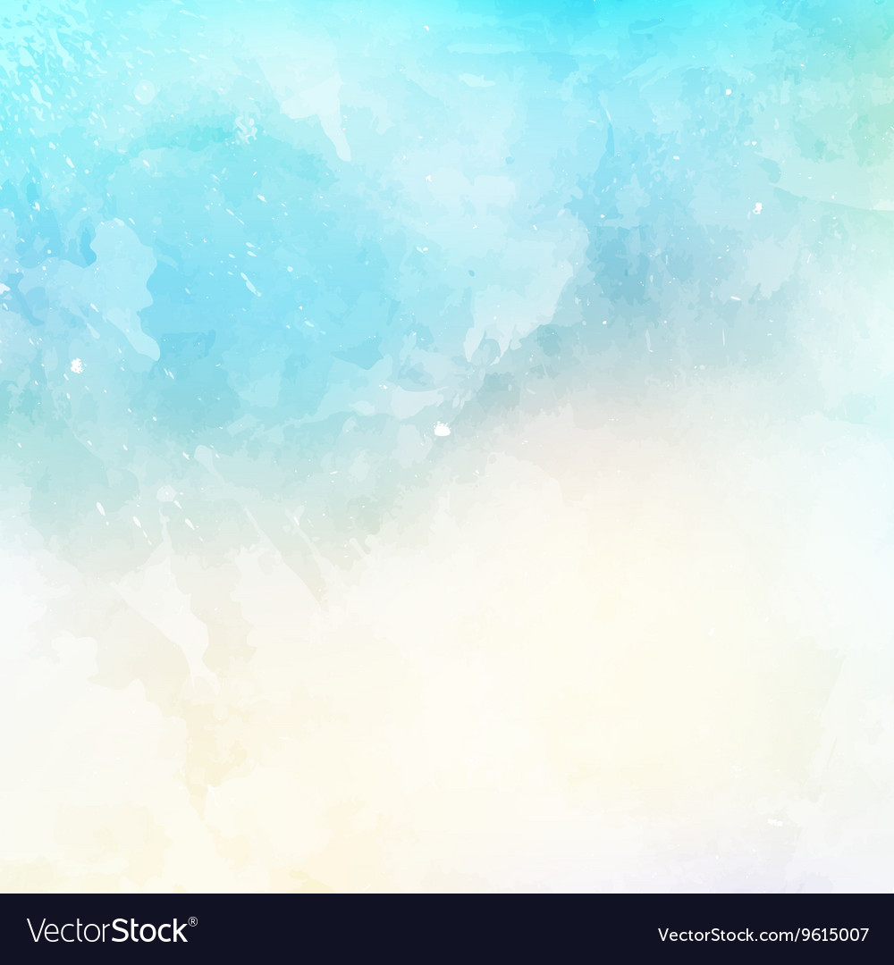 Watercolor texture background 0706