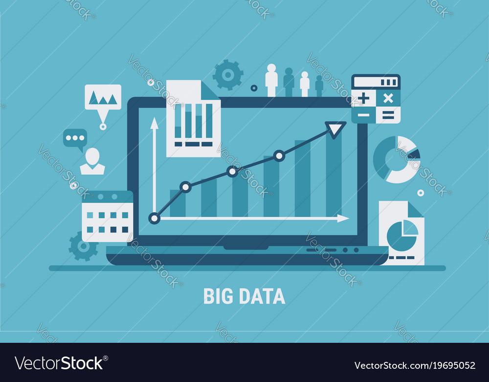 Big data analyzing