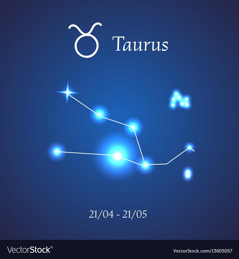 taurus astrology constellation