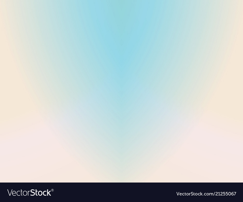 Blue Pink Pastel Background Vector Image