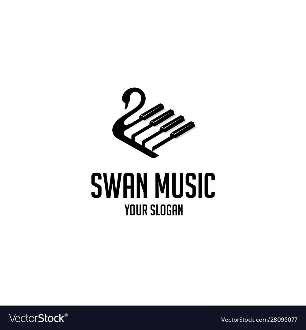 Swan music