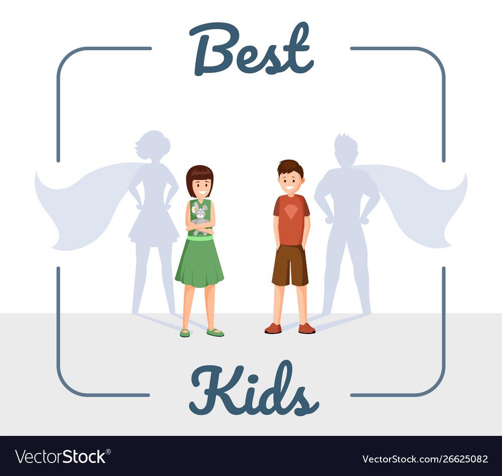 Best kids flat excellent