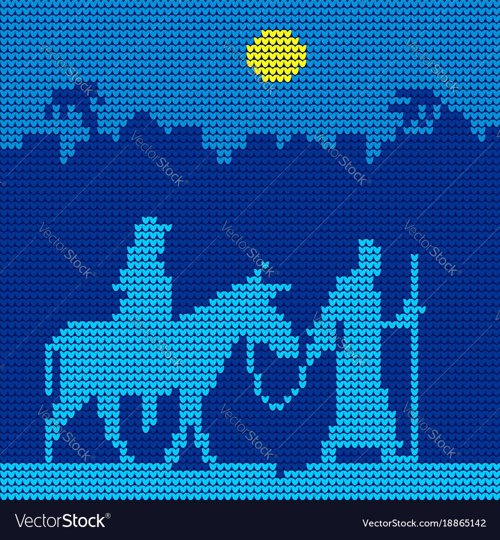 Joseph and mary are on a donkey
