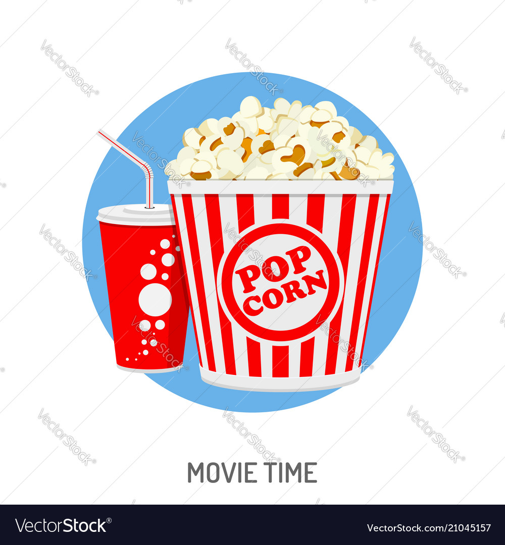 Cinema and movie time