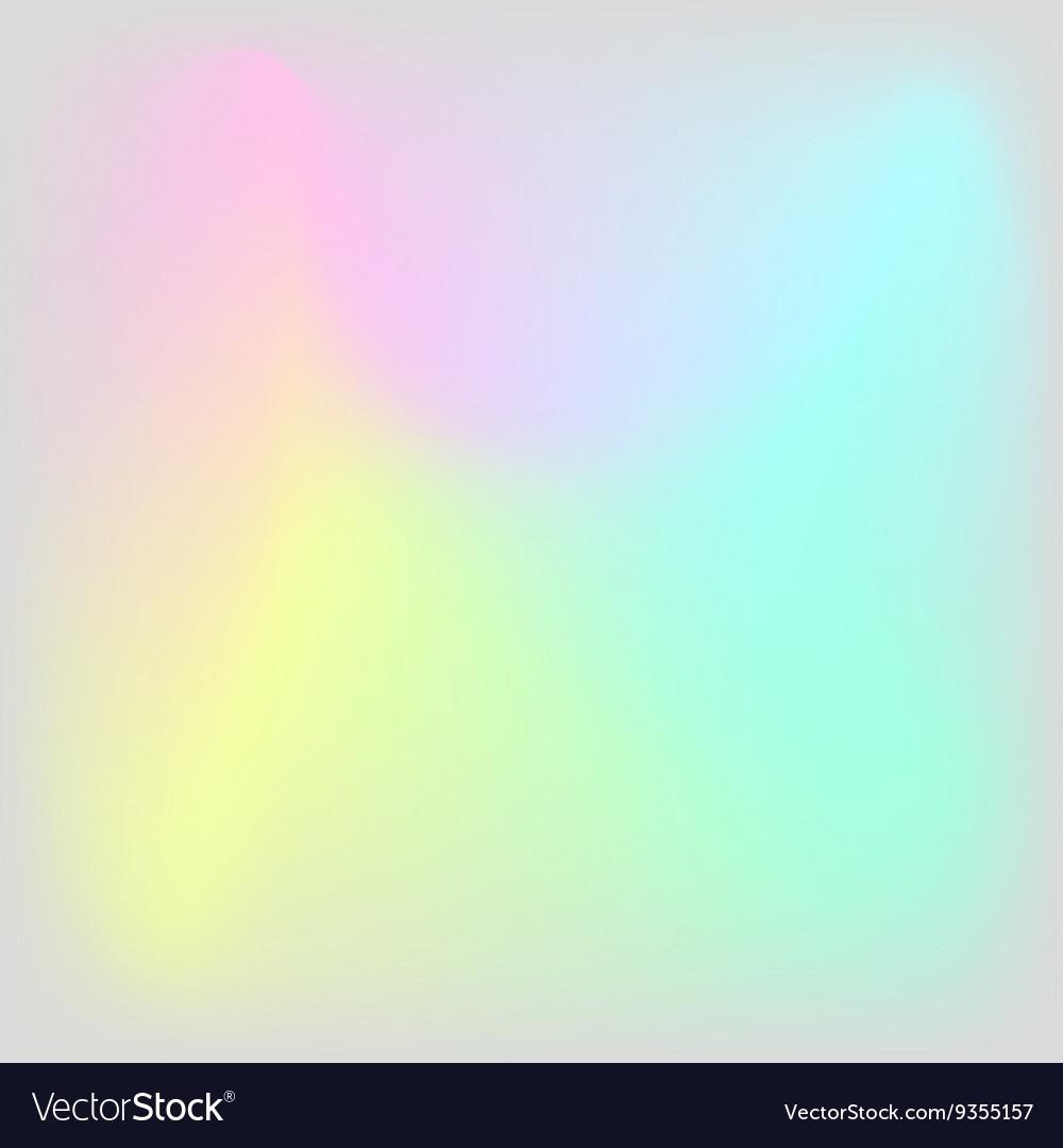 Holographic texture background Iridescent