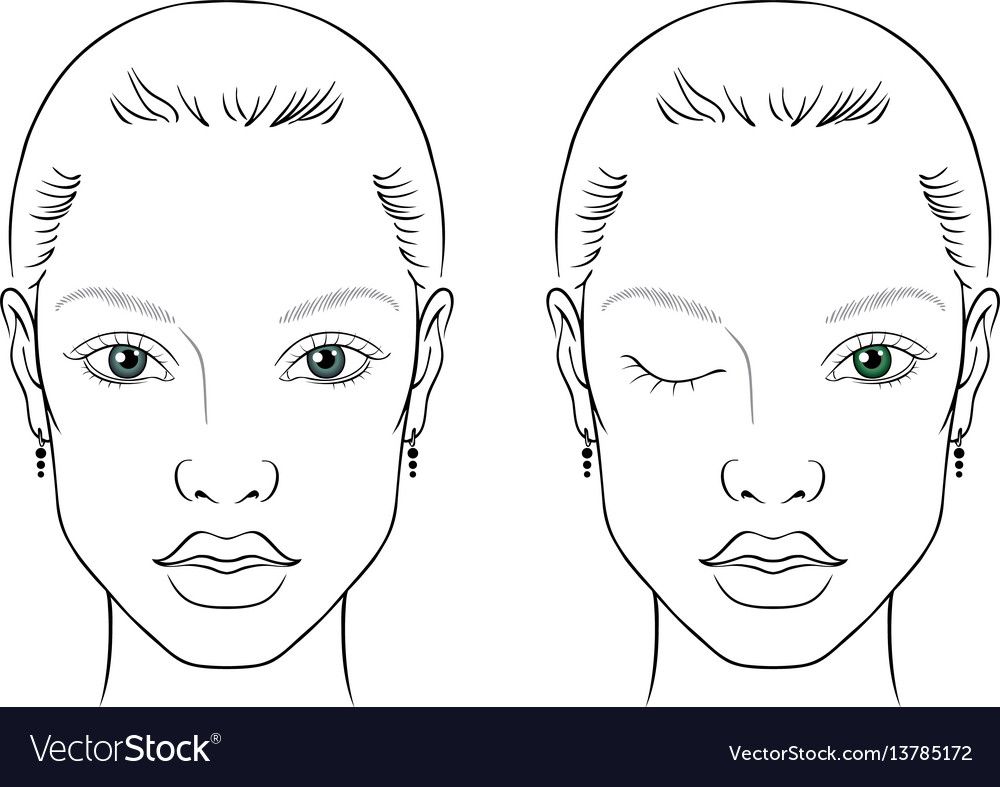 Face Chart The Future
