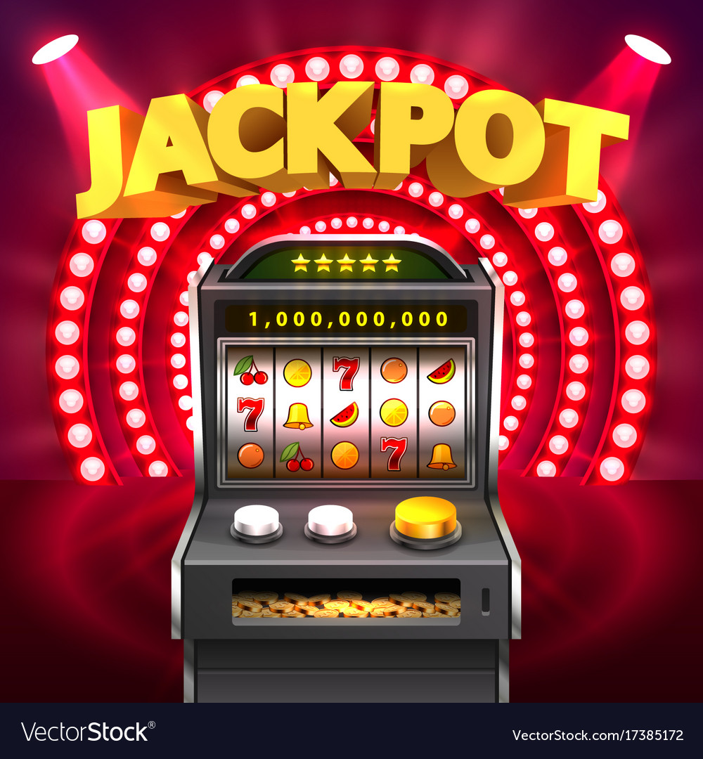 Machine Slot Free