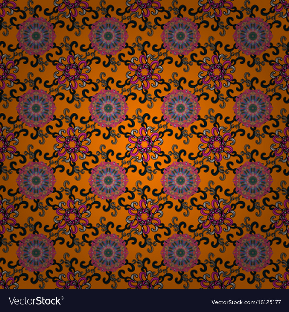 Abstract texture vector image