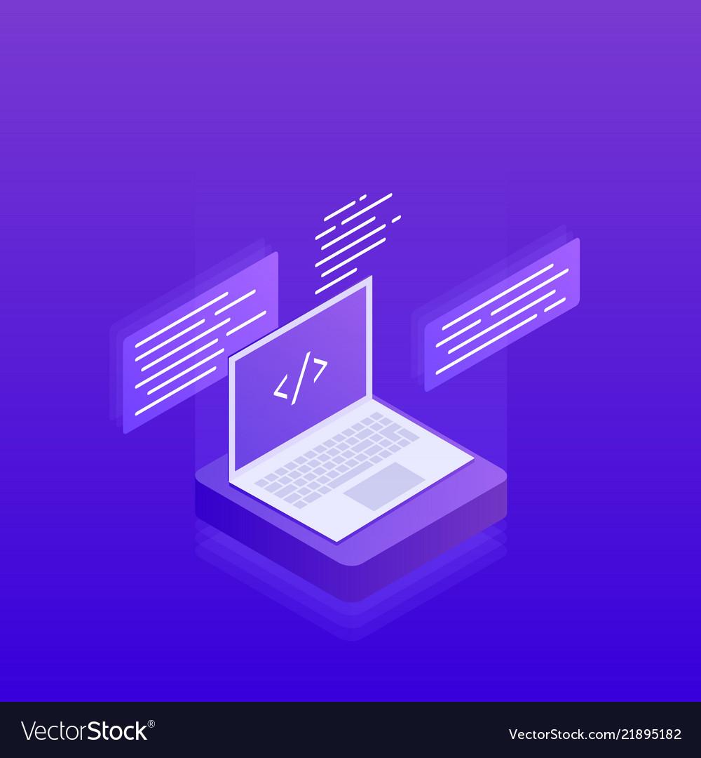 Software development big data processing