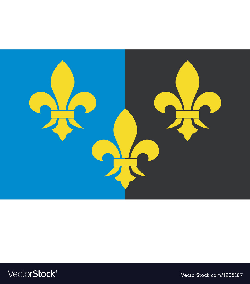 Flag of Monmouthshire