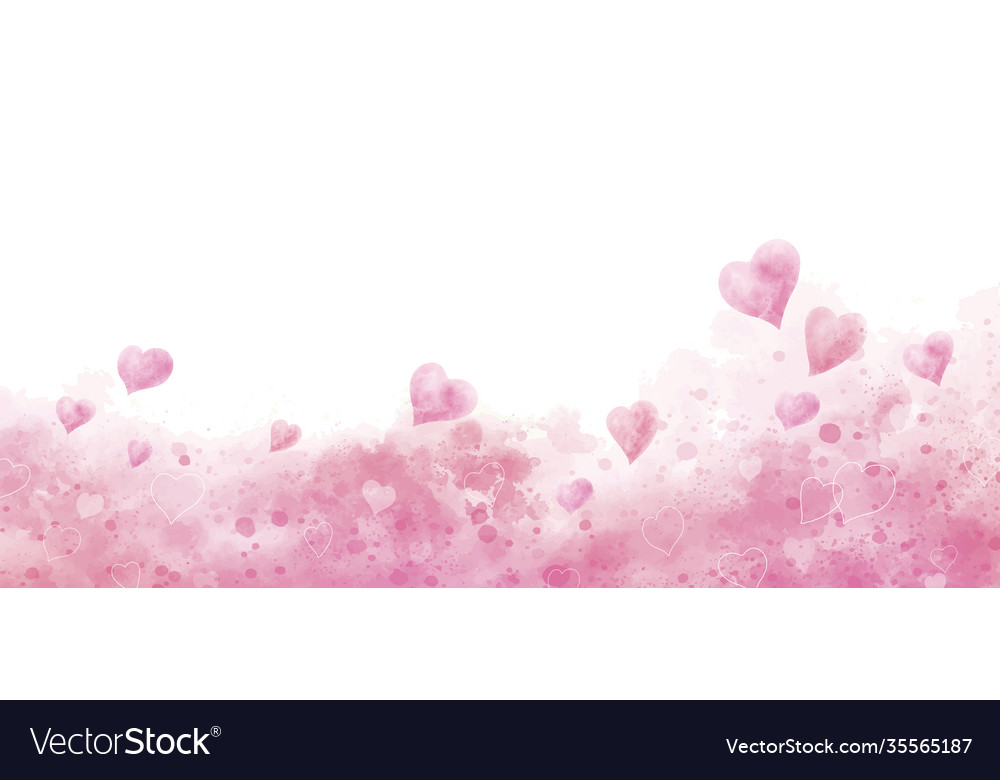 Valentines day and wedding background design