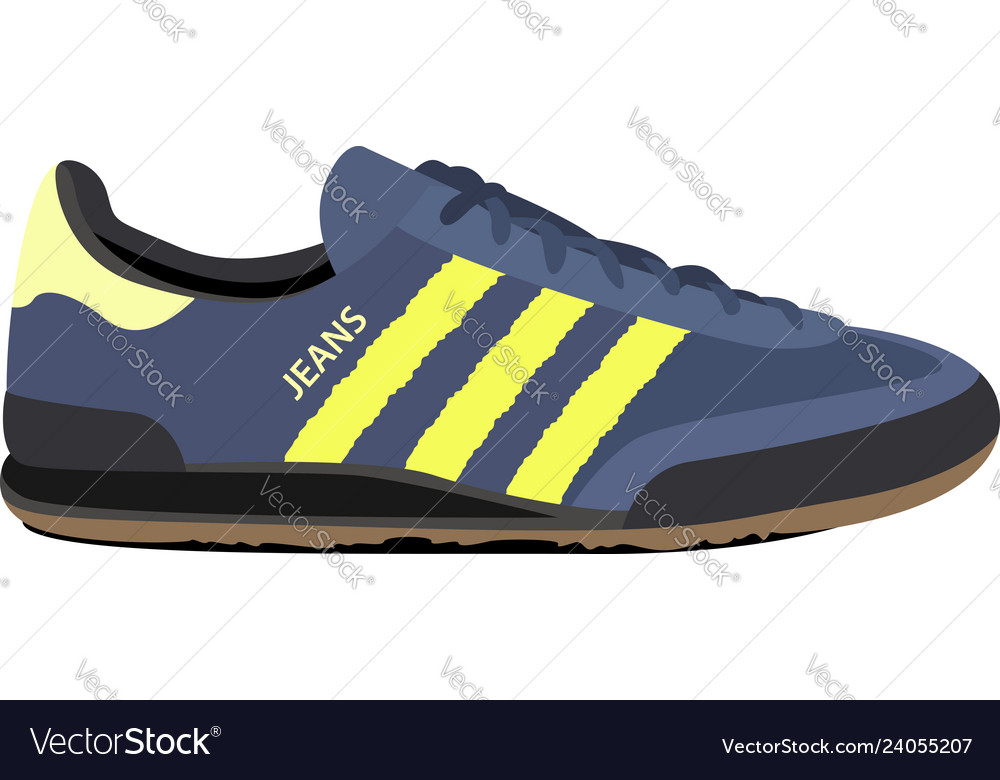 Adidas jeans style