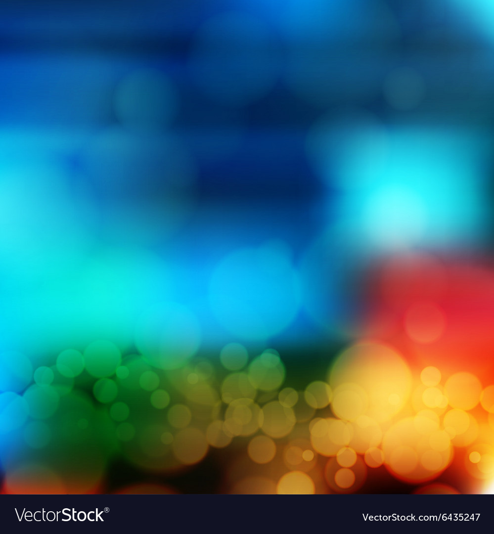 Abstract olorful background