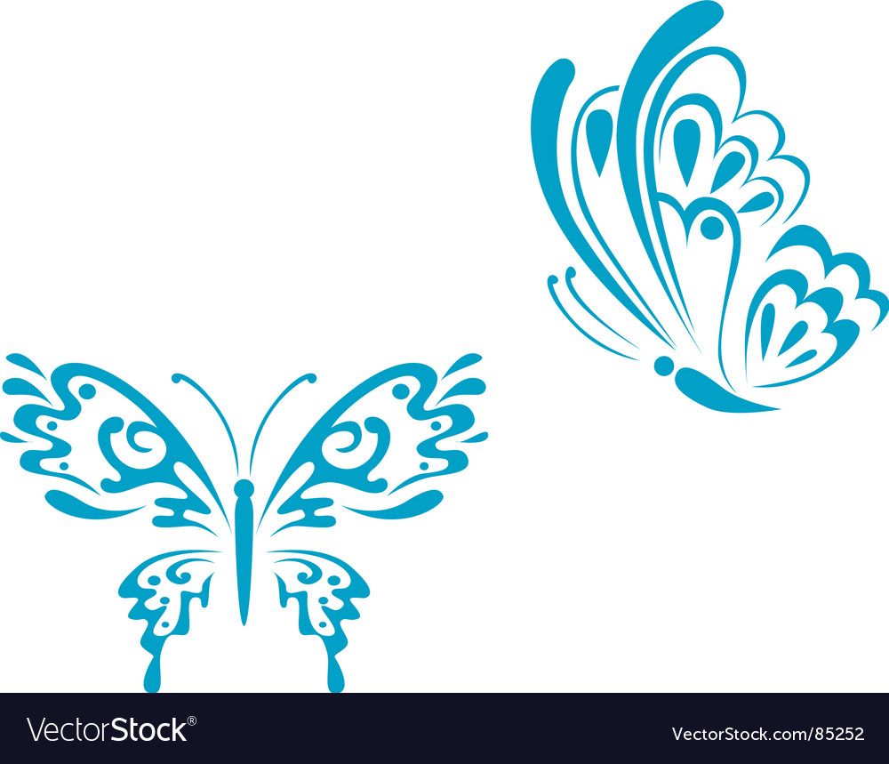Free Butterfly Tattoos-28