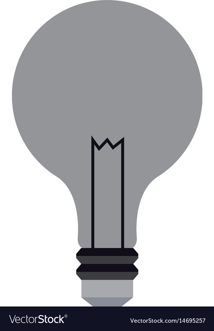 Bulb light electric innovation science image