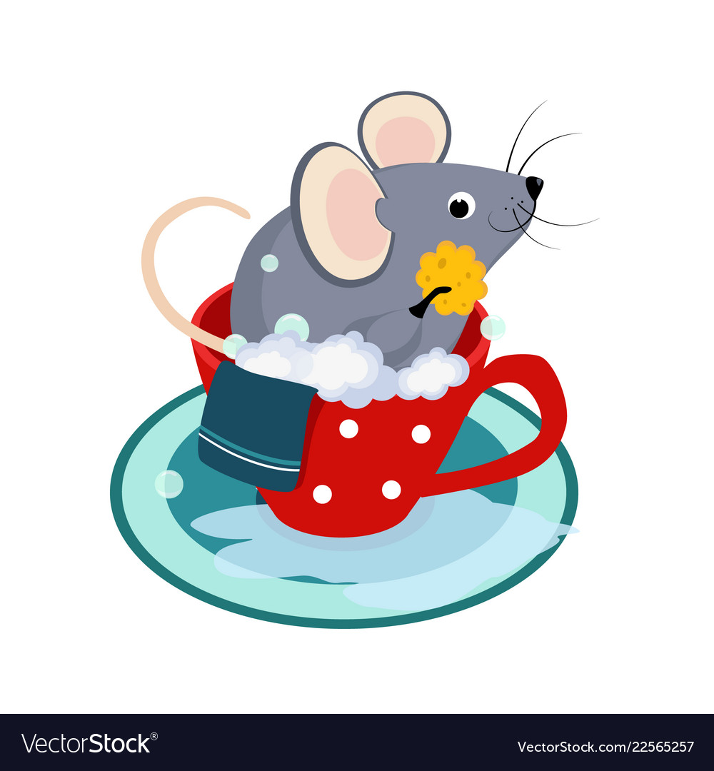 направление мышка в чашке картинки рисунки высаживают