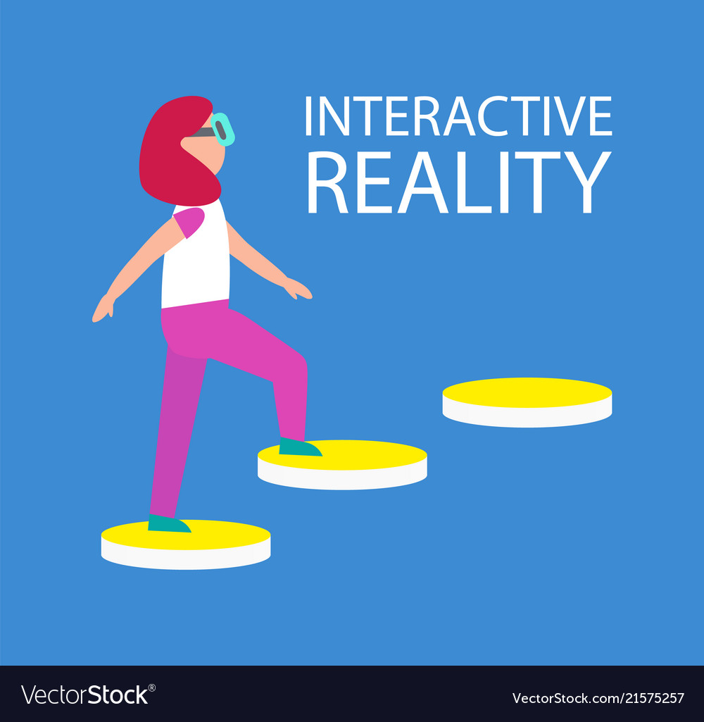Interactive reality connection