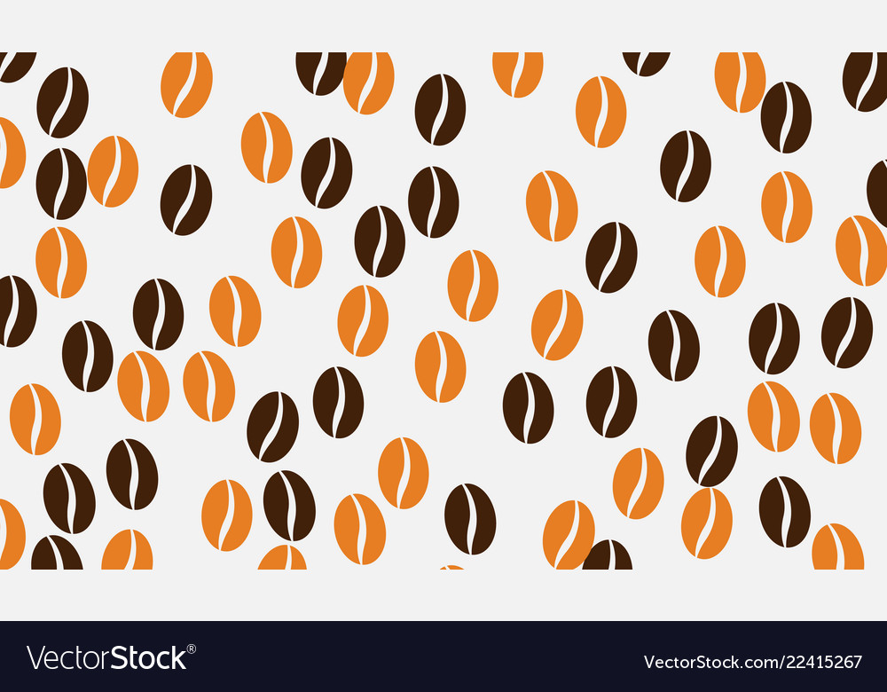 Background for designing coffee cups illus