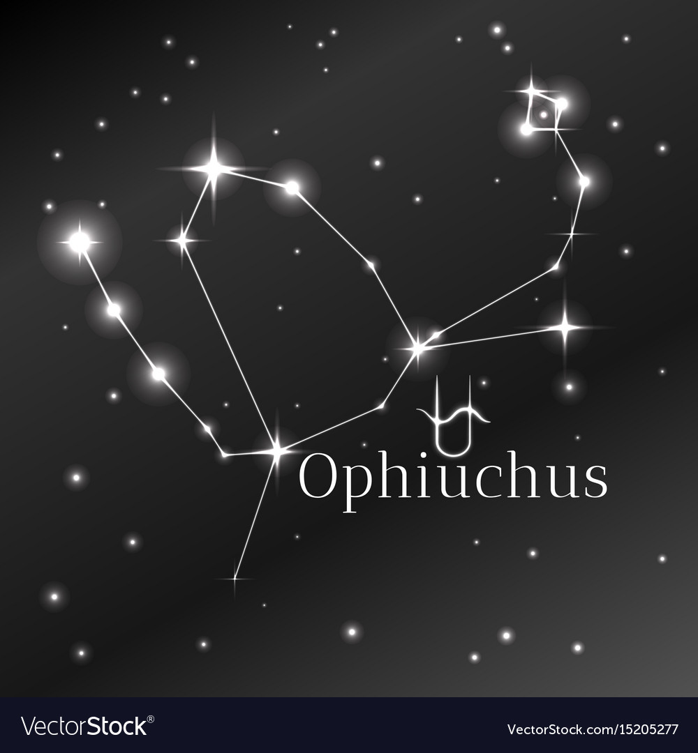 Ophiuchus – 13th Sign of the Zodiac