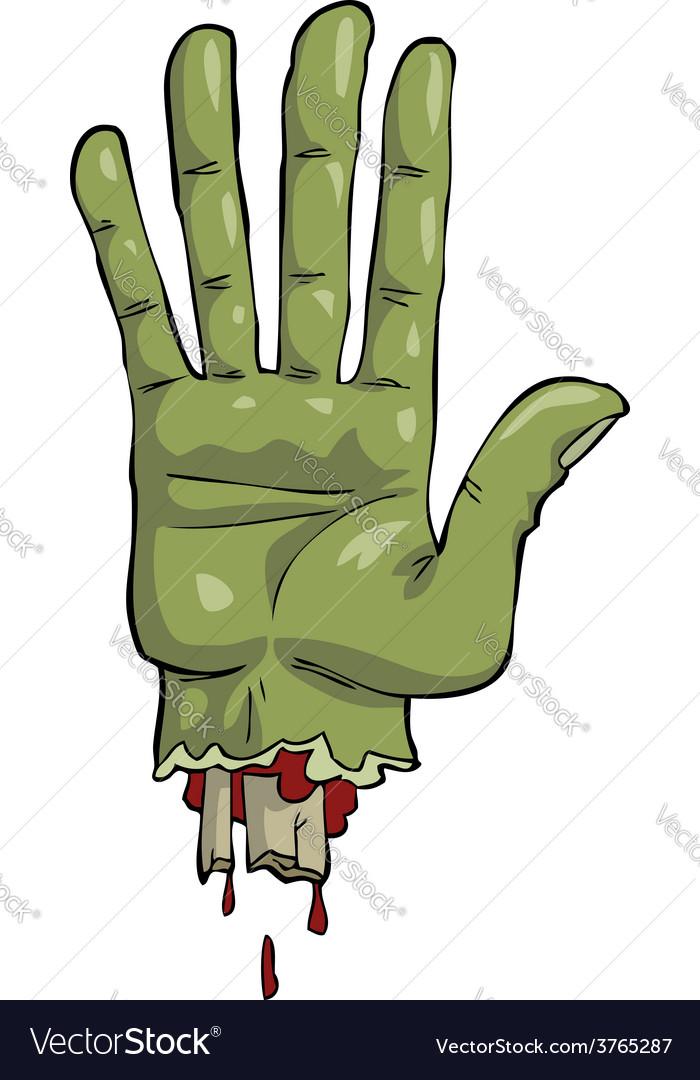 Dead hand