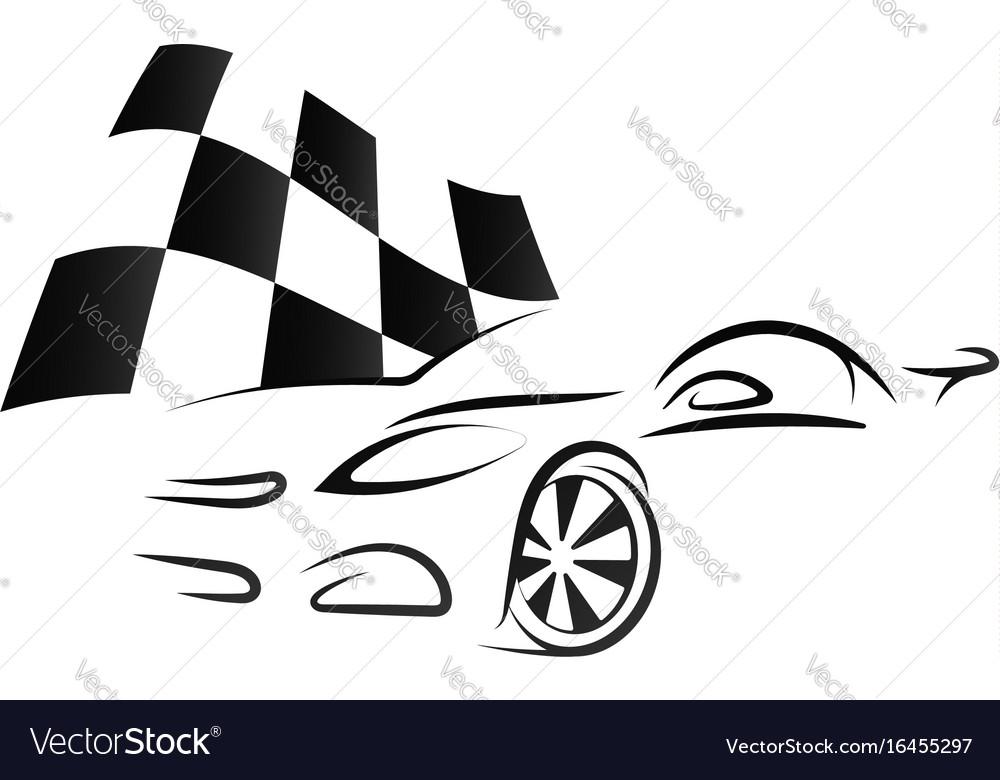 checkered flag motor car company