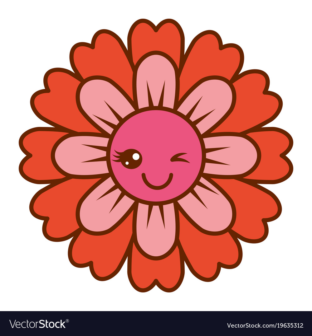 Cute Cartoon Flowers Pictures Wallpaper Images