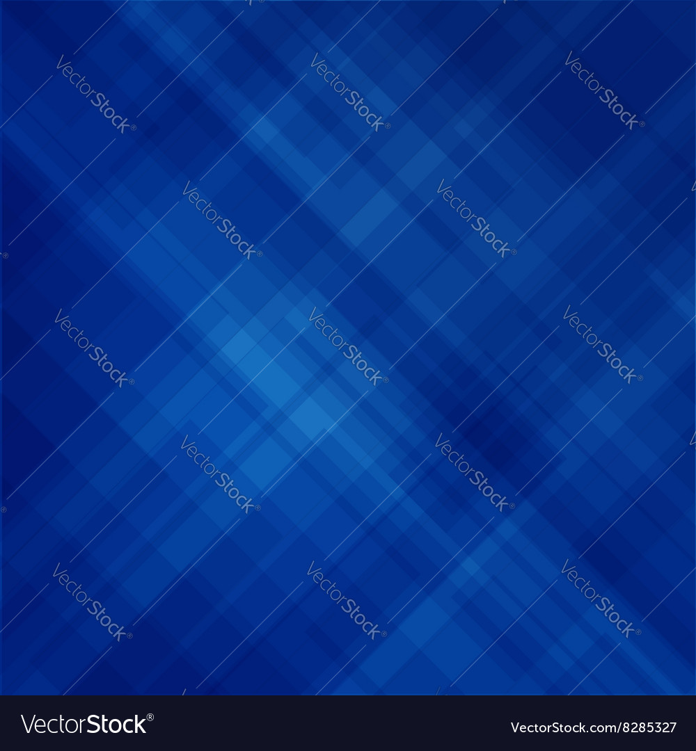 Abstract Elegant Blue Background