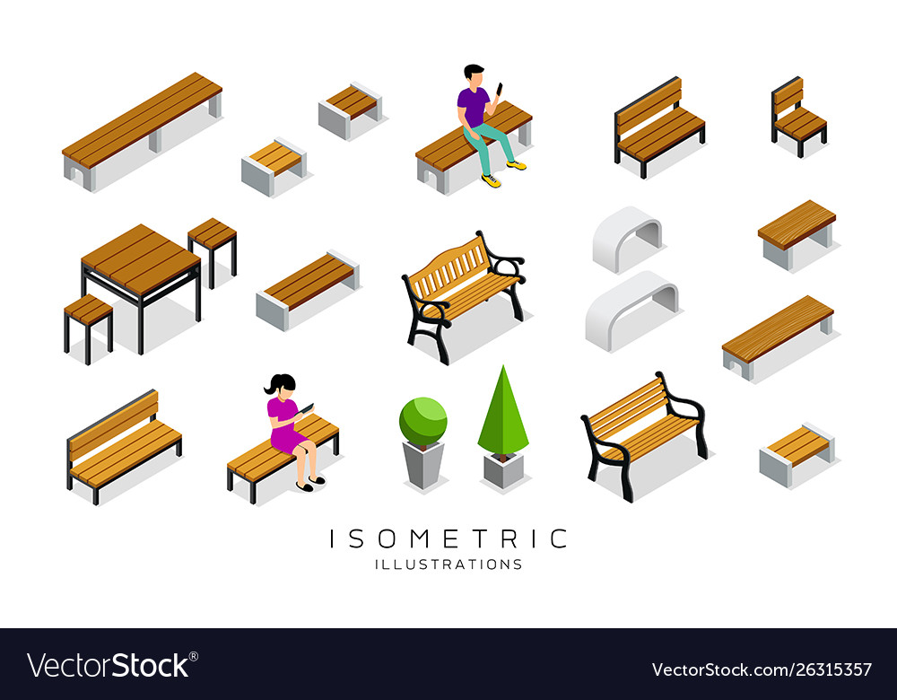 Phenomenal Isometric Wooden Bench Collection Machost Co Dining Chair Design Ideas Machostcouk