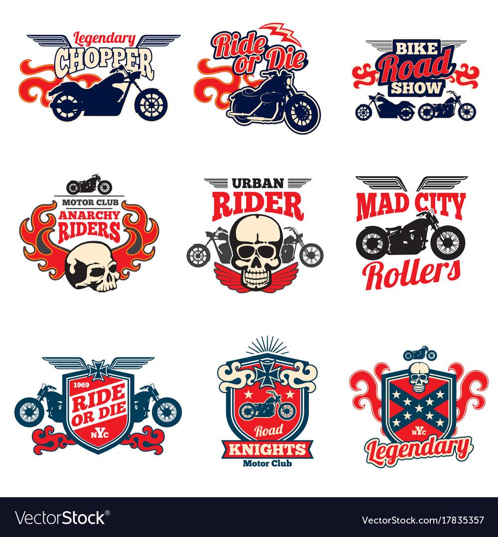 Motorcycle speed racing retro painting