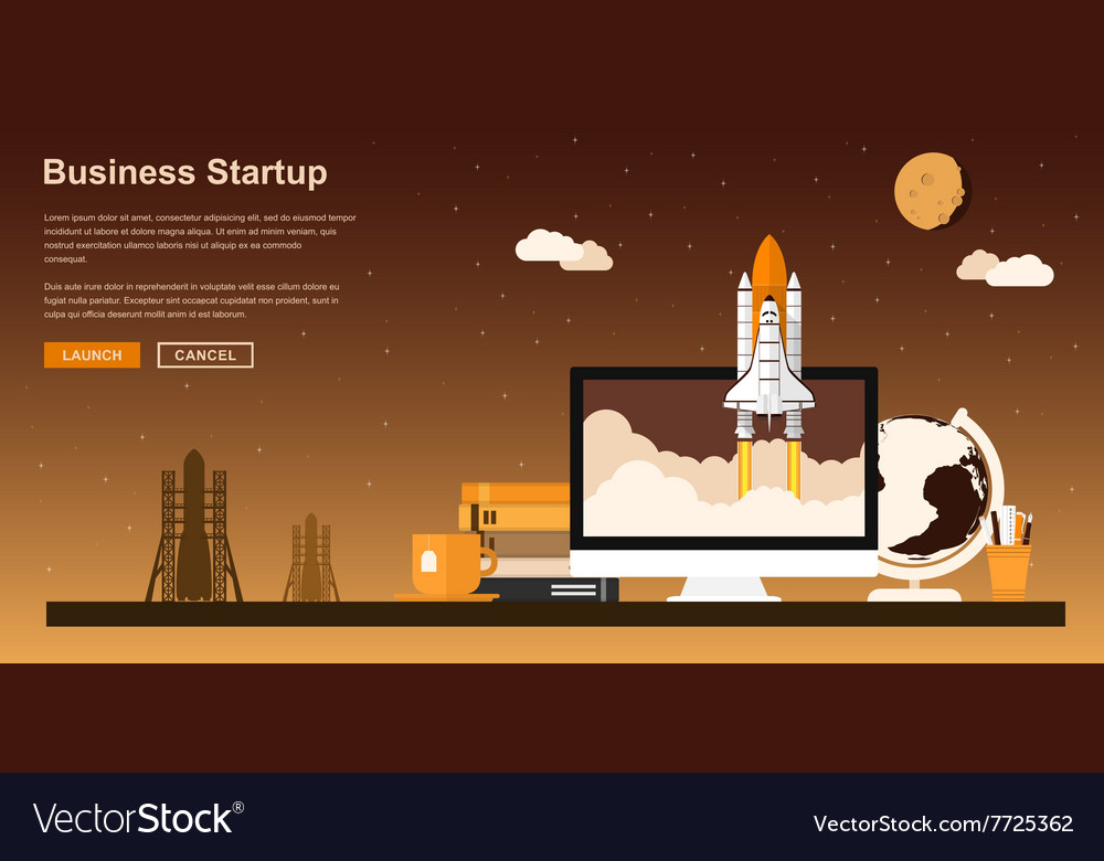 Startup project
