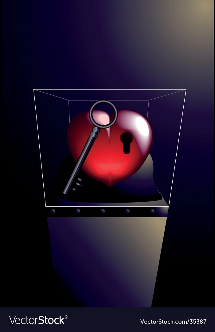 Love enclosed