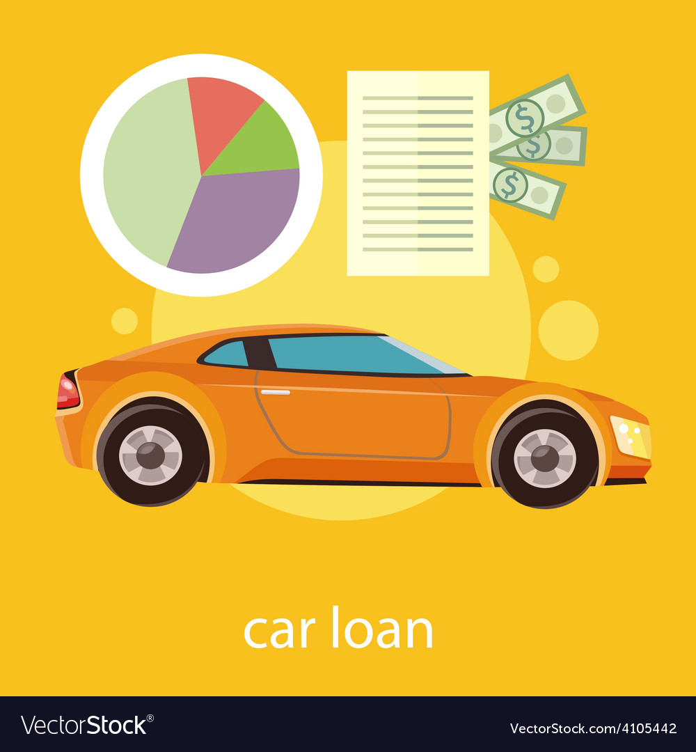 Car loan approved