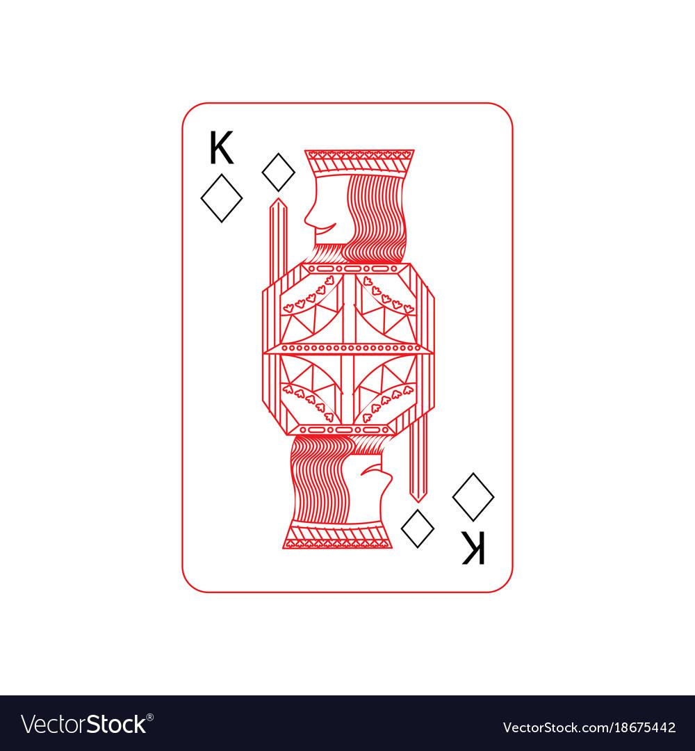 K, Diamonds & Diamond Vector Images (47)