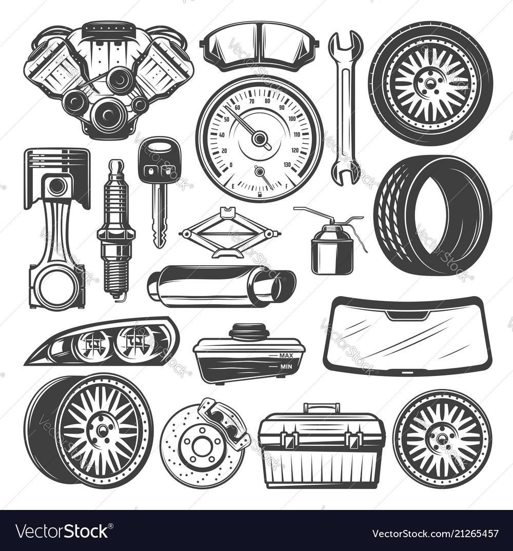 SST part 09108 Flywheel Pilot Post X2P For 1//10 RC Car Nitro Engine spare parts
