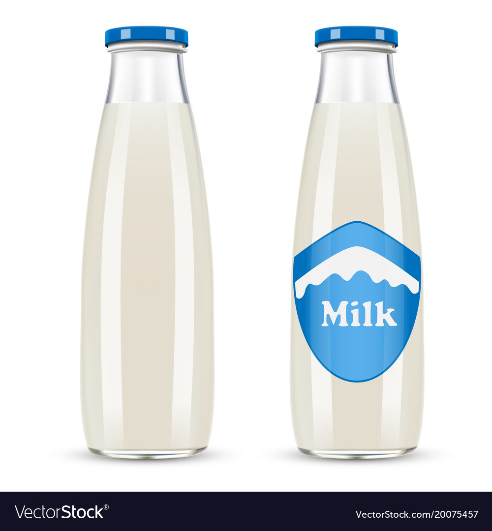 Where Can You Milk In Gl Bottles Bottle Designs