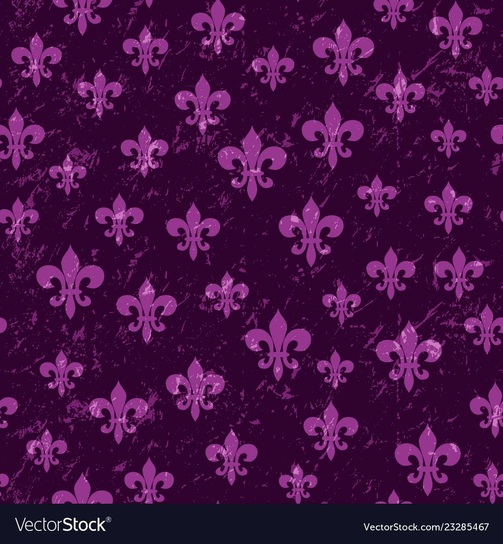 Seamless pattern for carnival festival