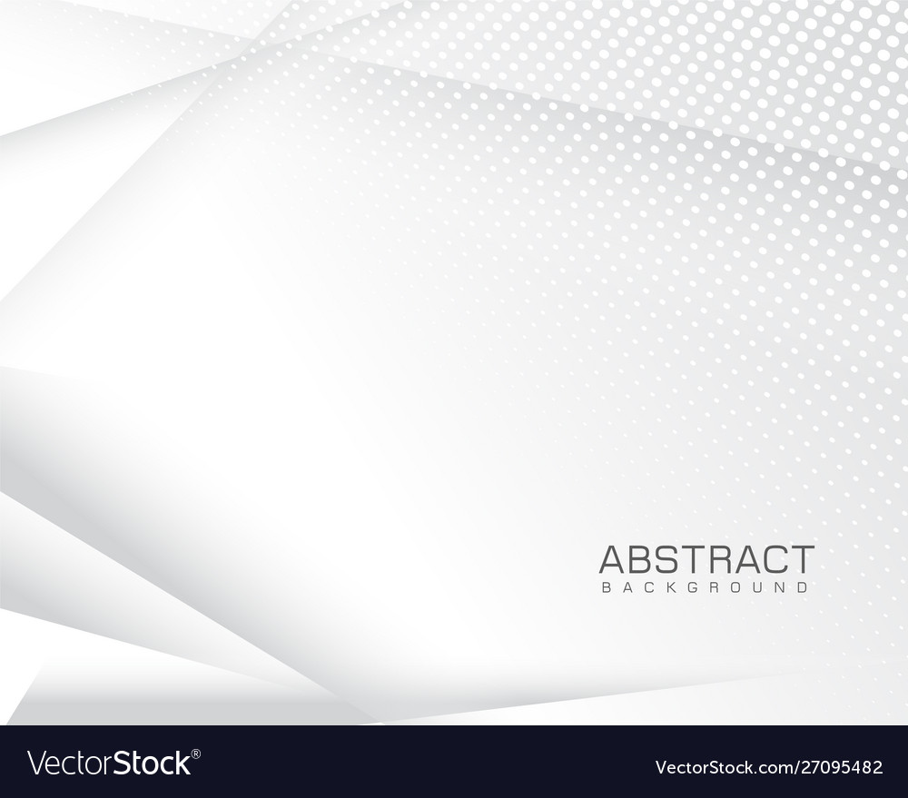 Modern abstract grey background