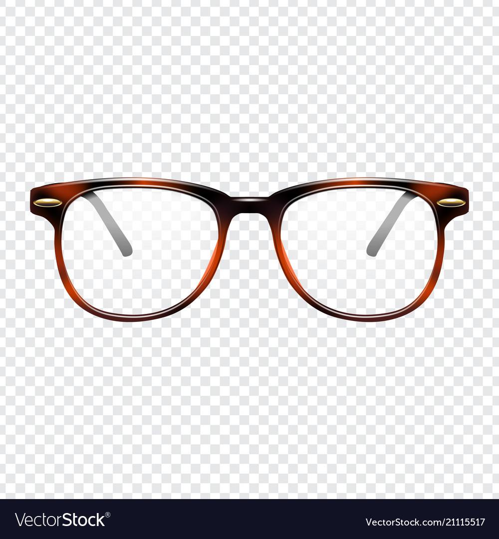 Classic eye glasses