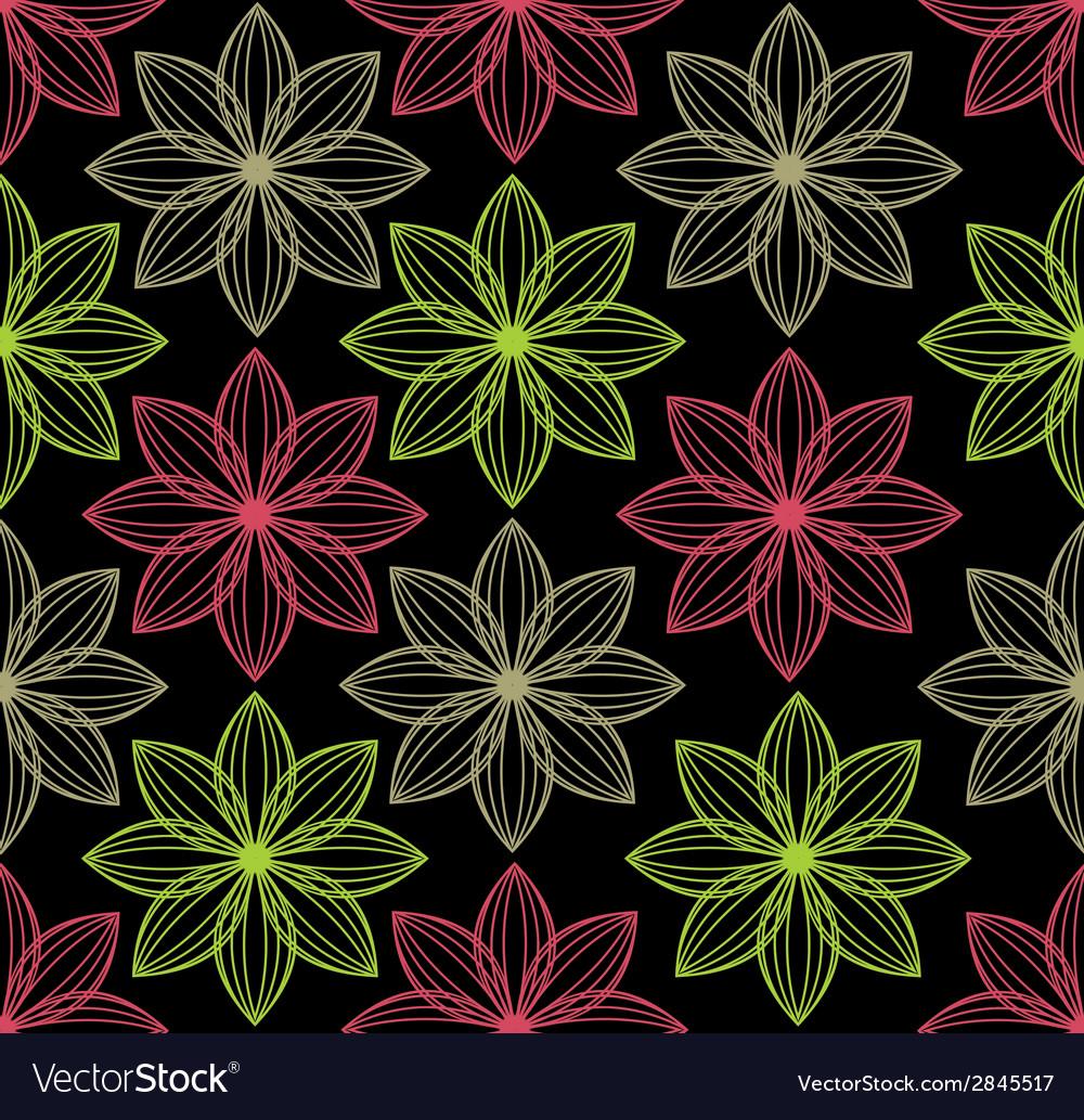 Listkecvet2 resize vector image