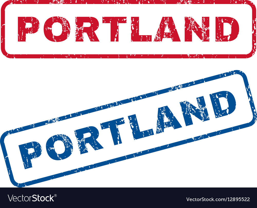 Portland Rubber Stamps