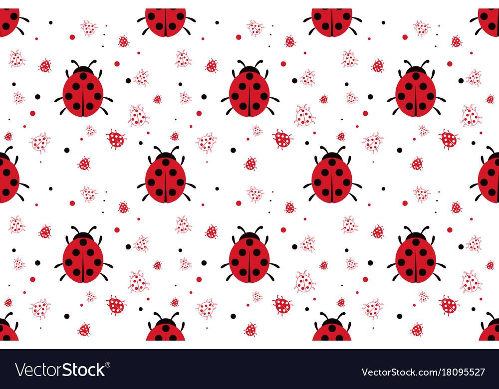pattern ladybug pattern template www