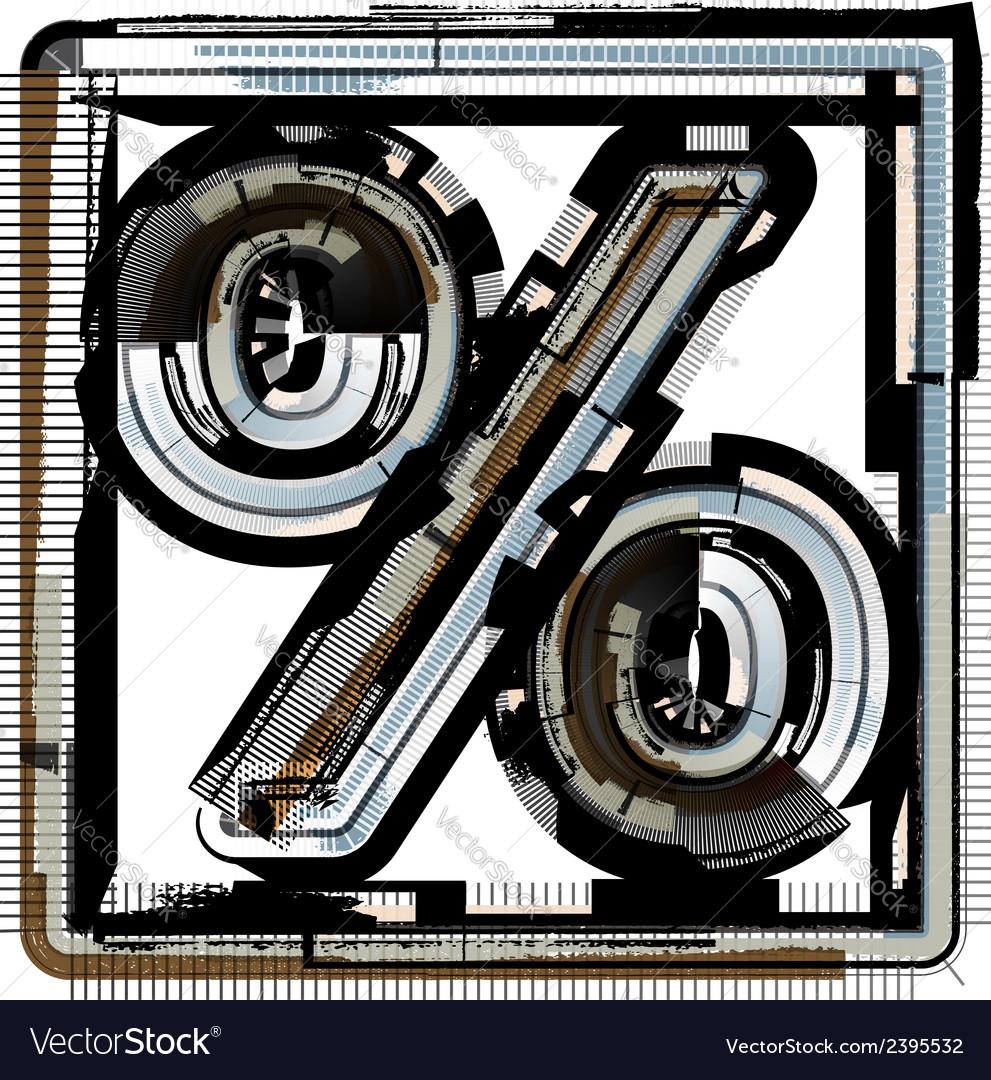 Grunge Symbol