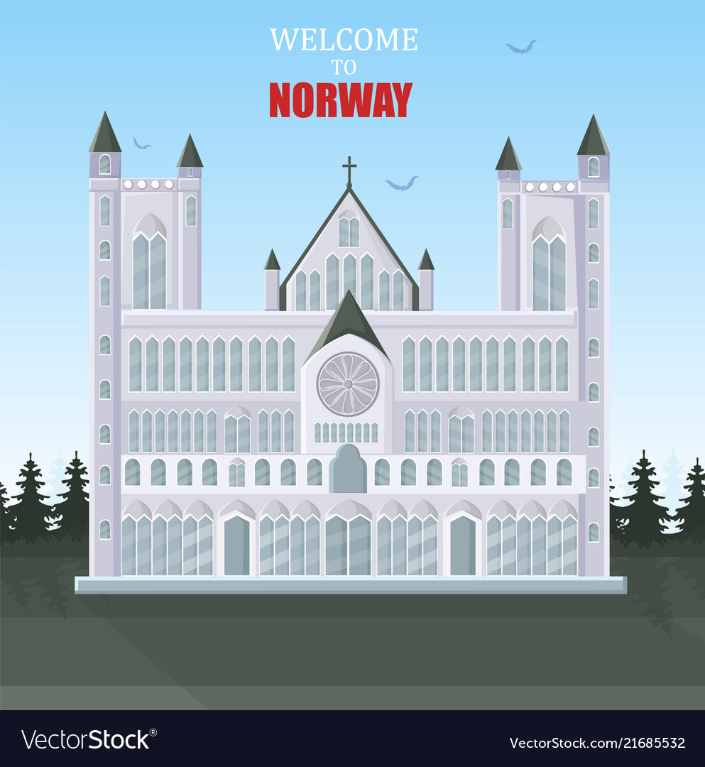 Welcome to norway card architecture of